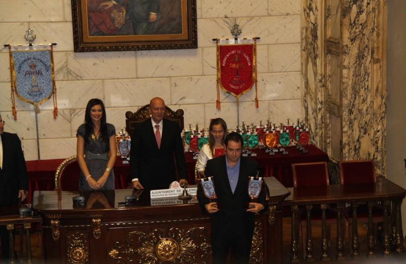 Gala Artista Fallero 2011 (20)