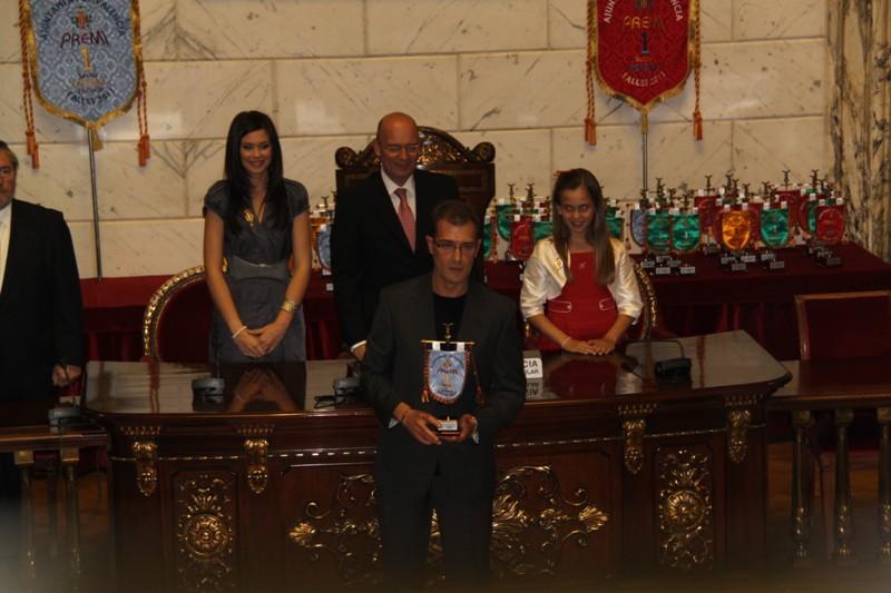 Gala Artista Fallero 2011 (22)