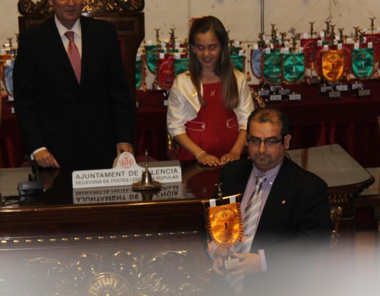 Gala Artista Fallero 2011 (23)