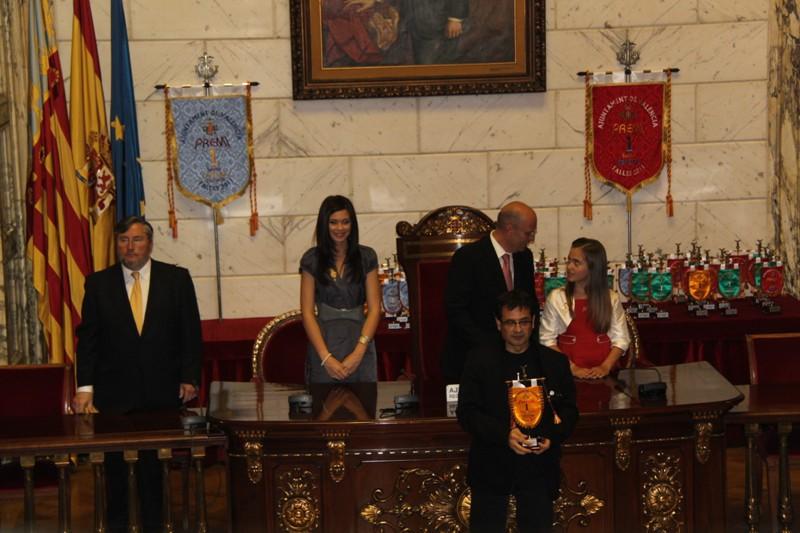 Gala Artista Fallero 2011 (24)