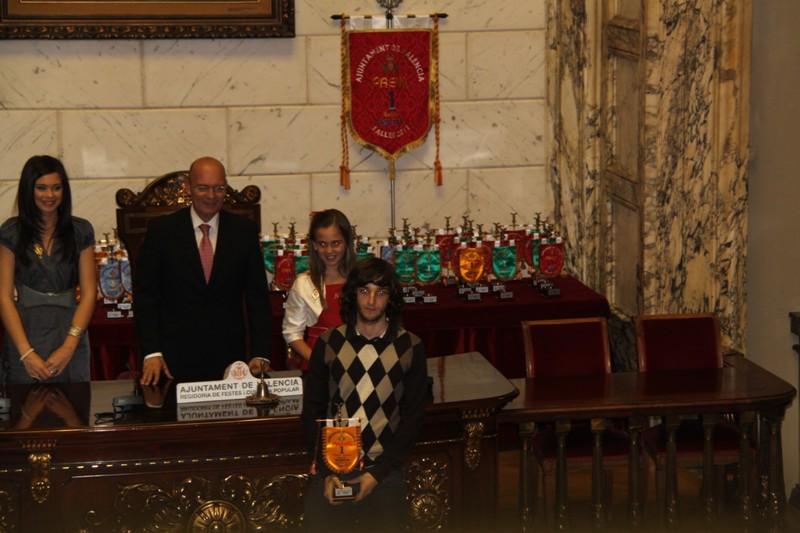 Gala Artista Fallero 2011 (26)