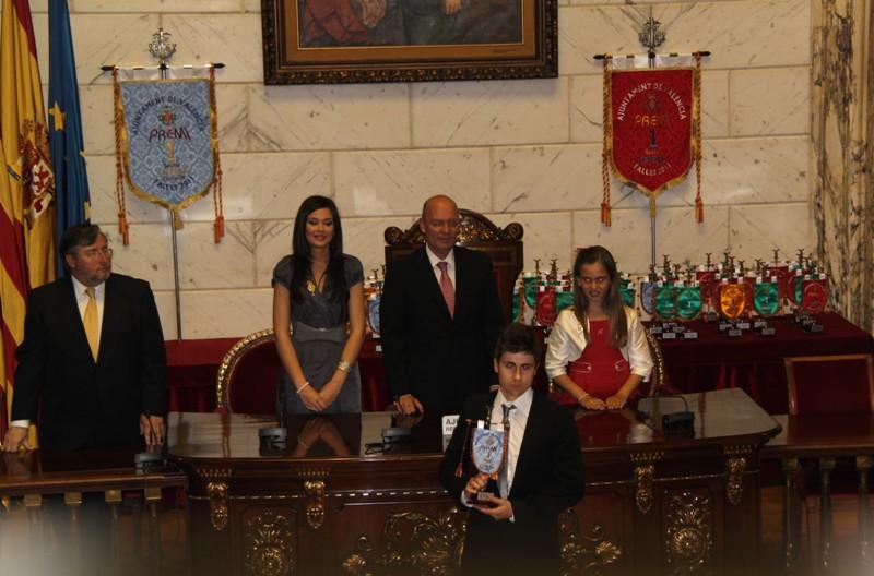 Gala Artista Fallero 2011 (27)