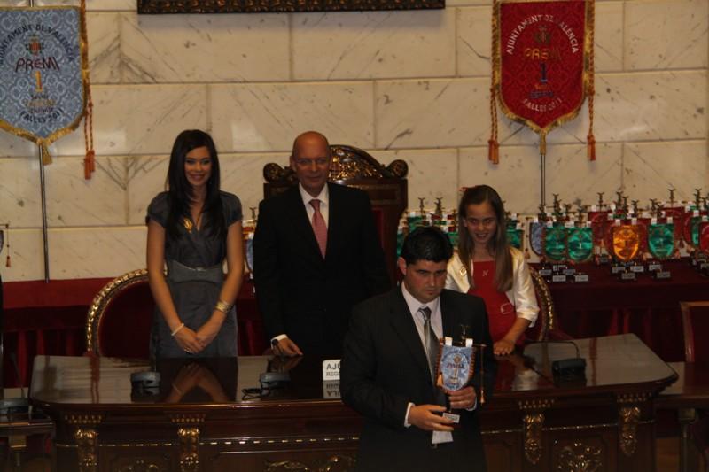 Gala Artista Fallero 2011 (29)