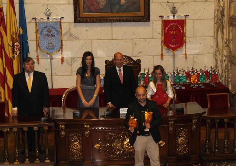 Gala Artista Fallero 2011 (30)
