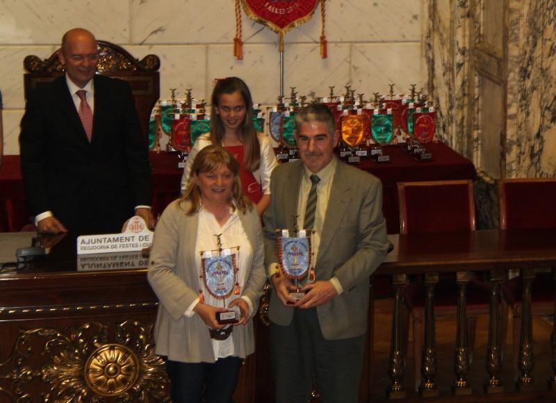 Gala Artista Fallero 2011 (32)
