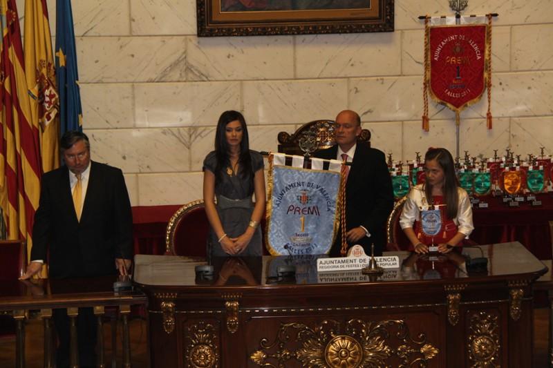 Gala Artista Fallero 2011 (34)