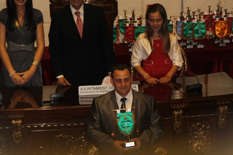 Gala Artista Fallero 2011 (38)