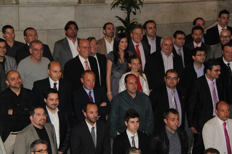 Gala Artista Fallero 2011 (4)