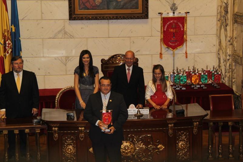 Gala Artista Fallero 2011 (49)