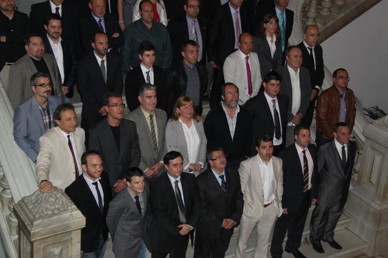 Gala Artista Fallero 2011 (5)