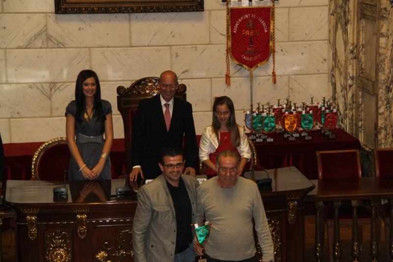 Gala Artista Fallero 2011 (50)