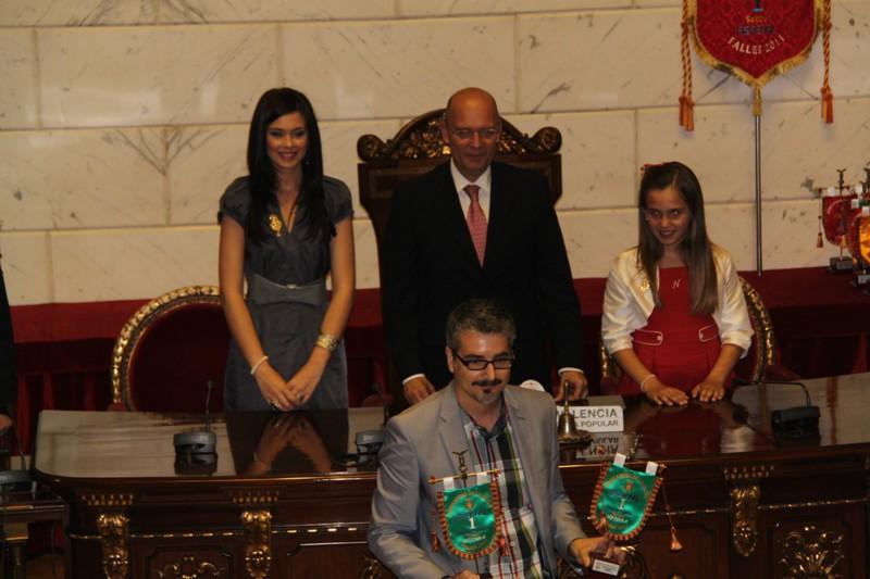 Gala Artista Fallero 2011 (53)