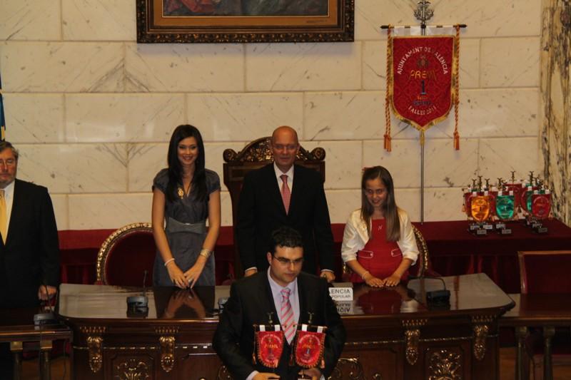 Gala Artista Fallero 2011 (54)