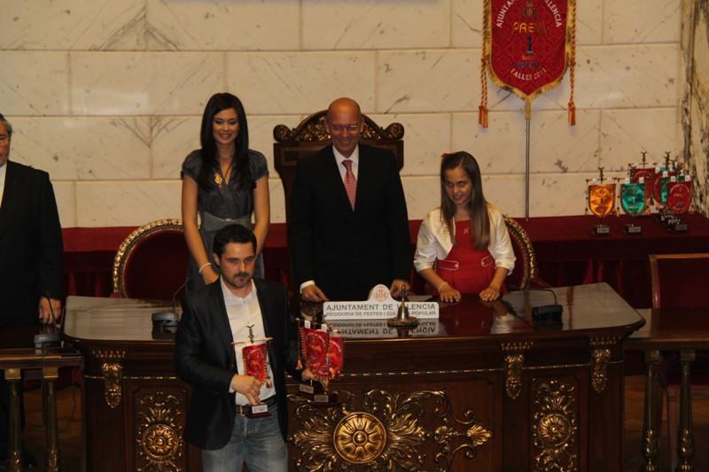 Gala Artista Fallero 2011 (56)