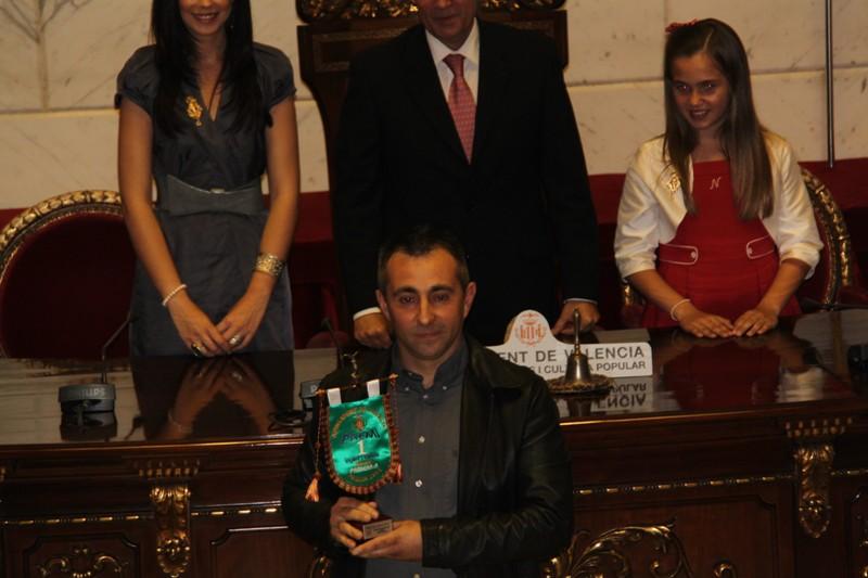 Gala Artista Fallero 2011 (59)