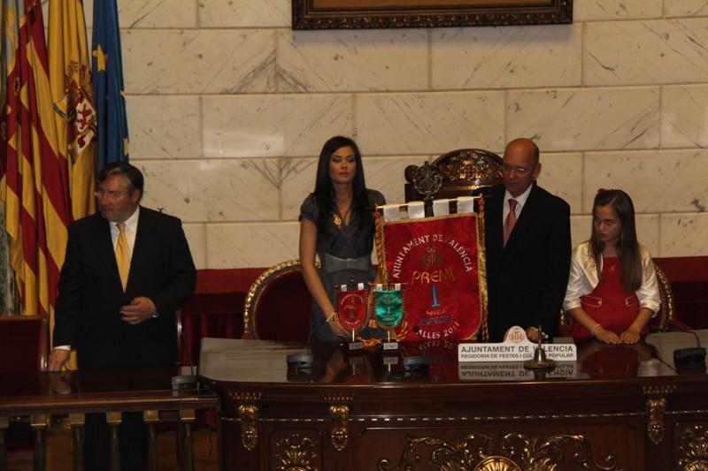 Gala Artista Fallero 2011 (61)