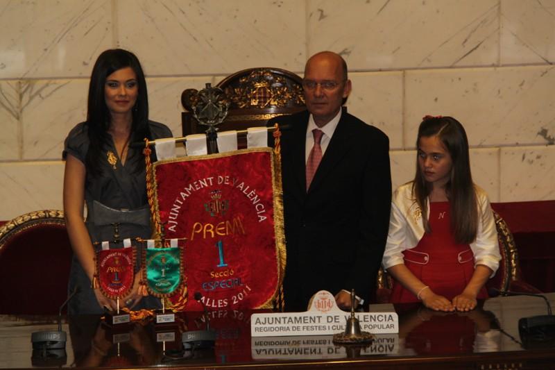Gala Artista Fallero 2011 (62)