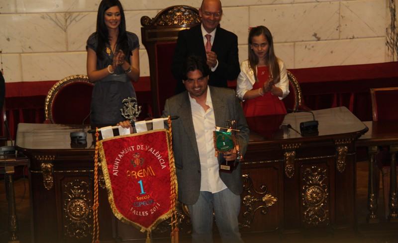 Gala Artista Fallero 2011 (63)