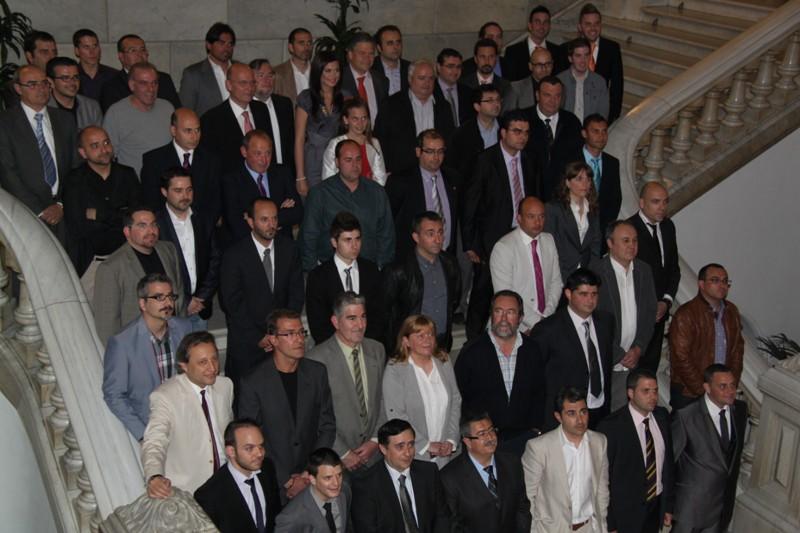 Gala Artista Fallero 2011 (7)