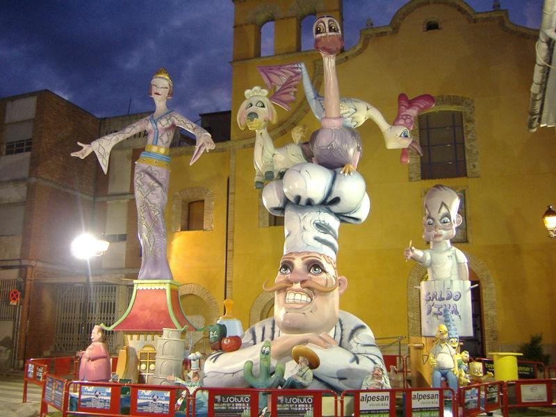 Caputxins 2011