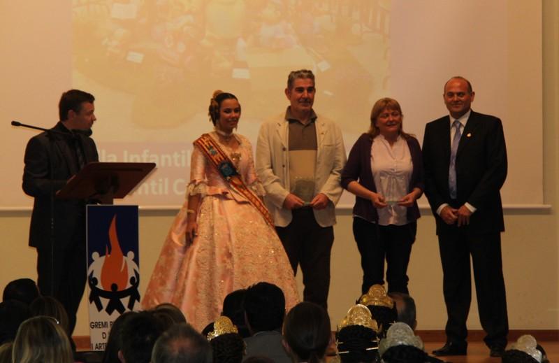 Gremio Artistas Falleros Burriana 2011 (13)