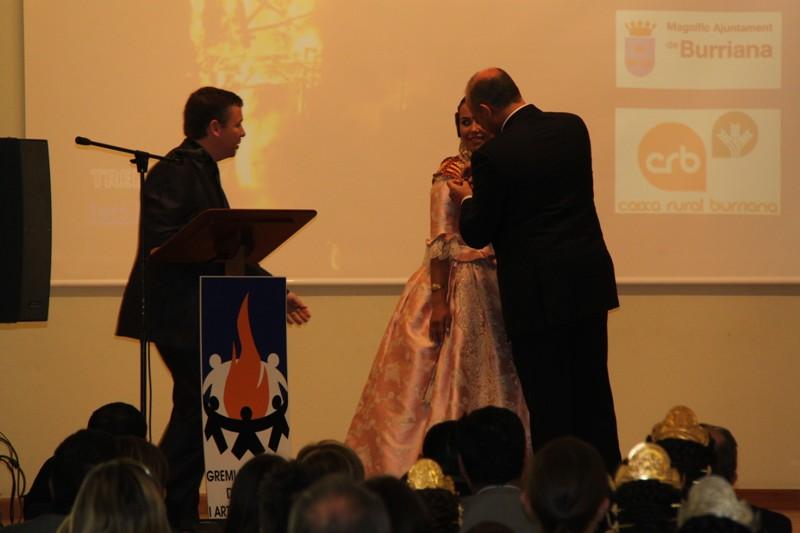 Gremio Artistas Falleros Burriana 2011 (29)