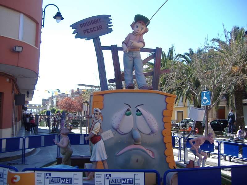 Sant Judes 2011