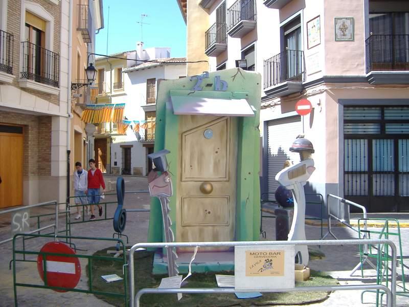Sant Roc 2011