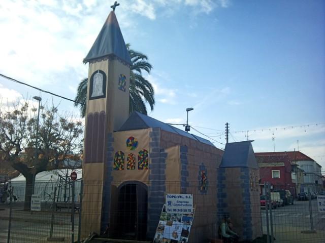 ana sanchis 2011