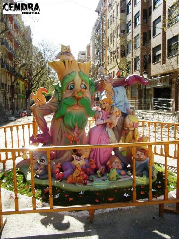 centelles 2008
