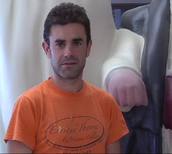 Enrique Iborra