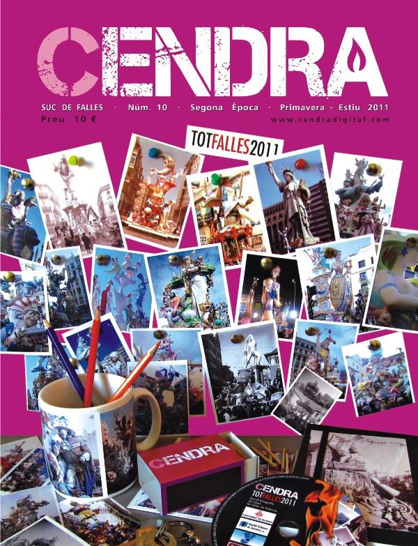 PORTADA CENDRA 10