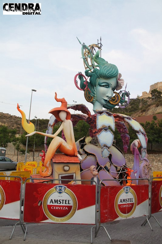 San Anton Bajo