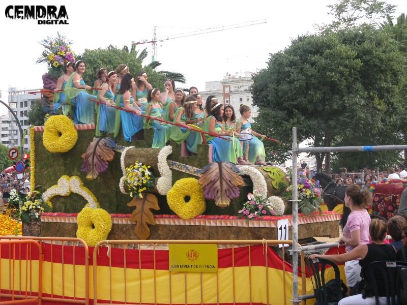 BATALLA DE FLORES (1)