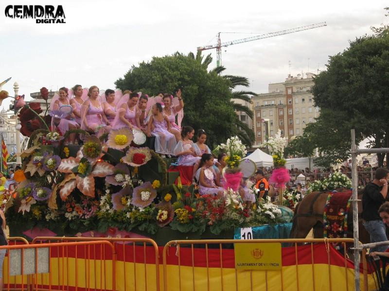 BATALLA DE FLORES 2011 (1)