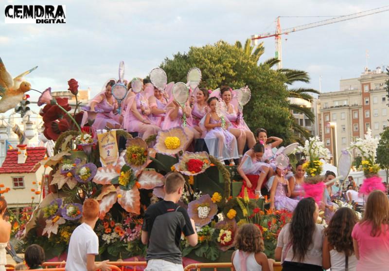 BATALLA DE FLORES 2011 (2)
