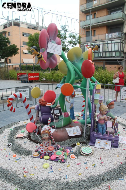 CARRER MAJOR INFANTIL (16)