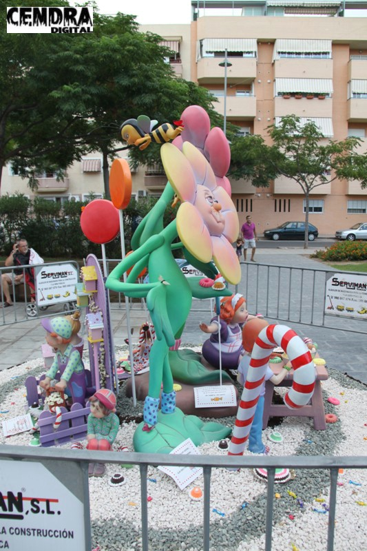 CARRER MAJOR INFANTIL (24)