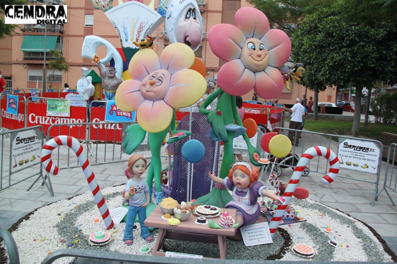 CARRER MAJOR INFANTIL (3)