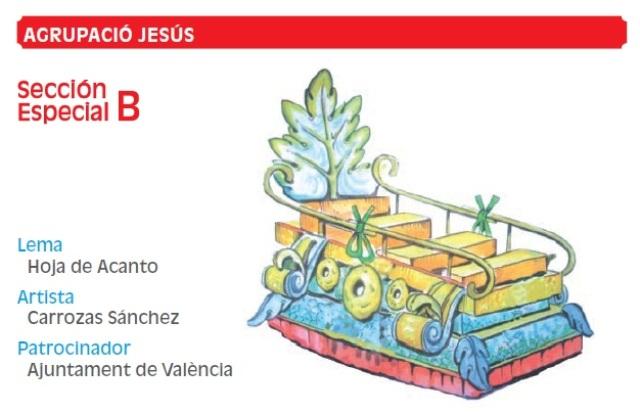 Carrozas Batalla Flores Valencia 2011 (11)