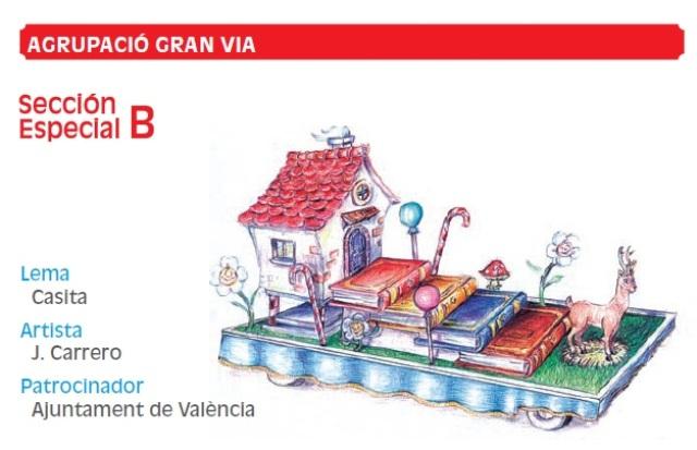 Carrozas Batalla Flores Valencia 2011 (12)