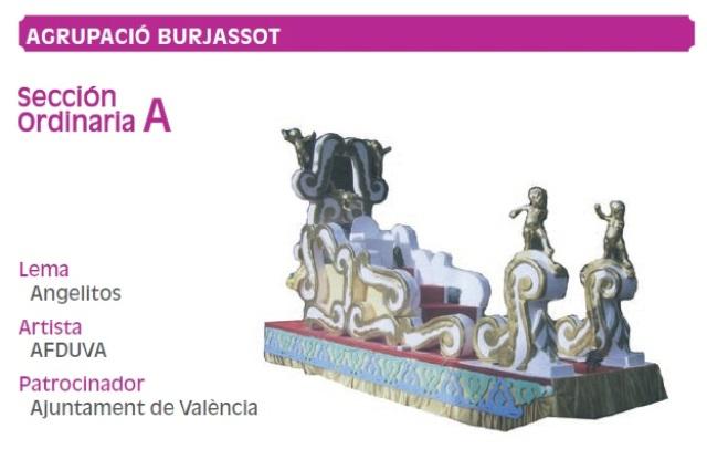 Carrozas Batalla Flores Valencia 2011 (15)
