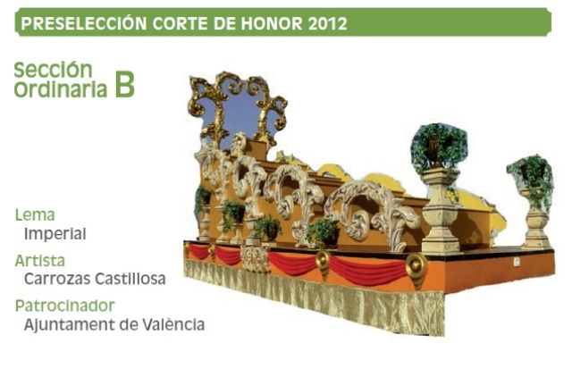 Carrozas Batalla Flores Valencia 2011 (21)