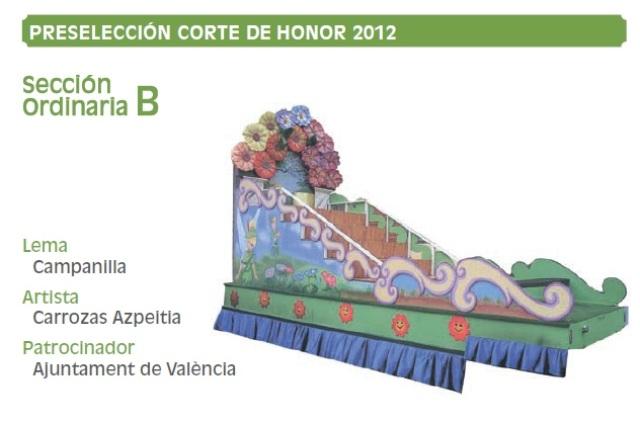 Carrozas Batalla Flores Valencia 2011 (22)
