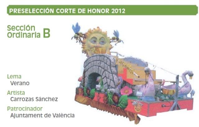 Carrozas Batalla Flores Valencia 2011 (24)