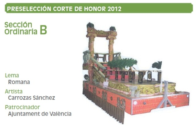 Carrozas Batalla Flores Valencia 2011 (25)