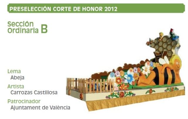 Carrozas Batalla Flores Valencia 2011 (26)