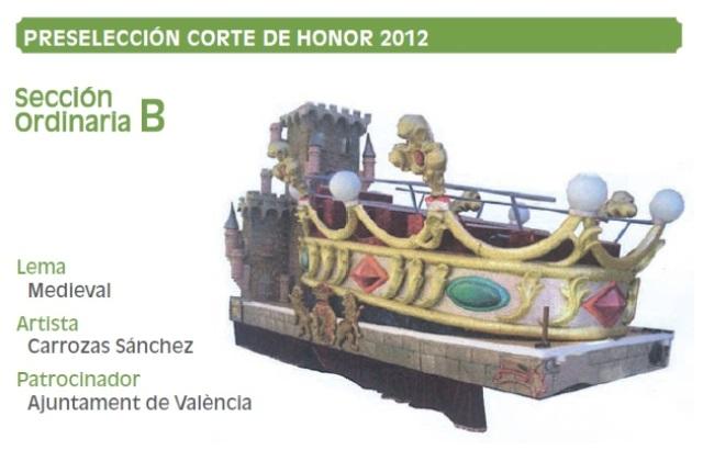 Carrozas Batalla Flores Valencia 2011 (27)