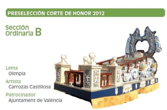Carrozas Batalla Flores Valencia 2011 (28)