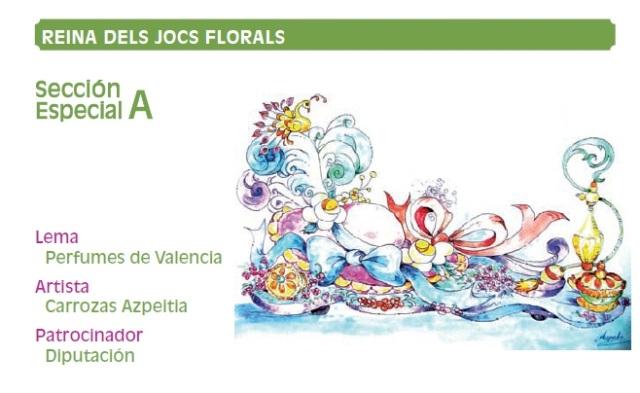 Carrozas Batalla Flores Valencia 2011 (4)